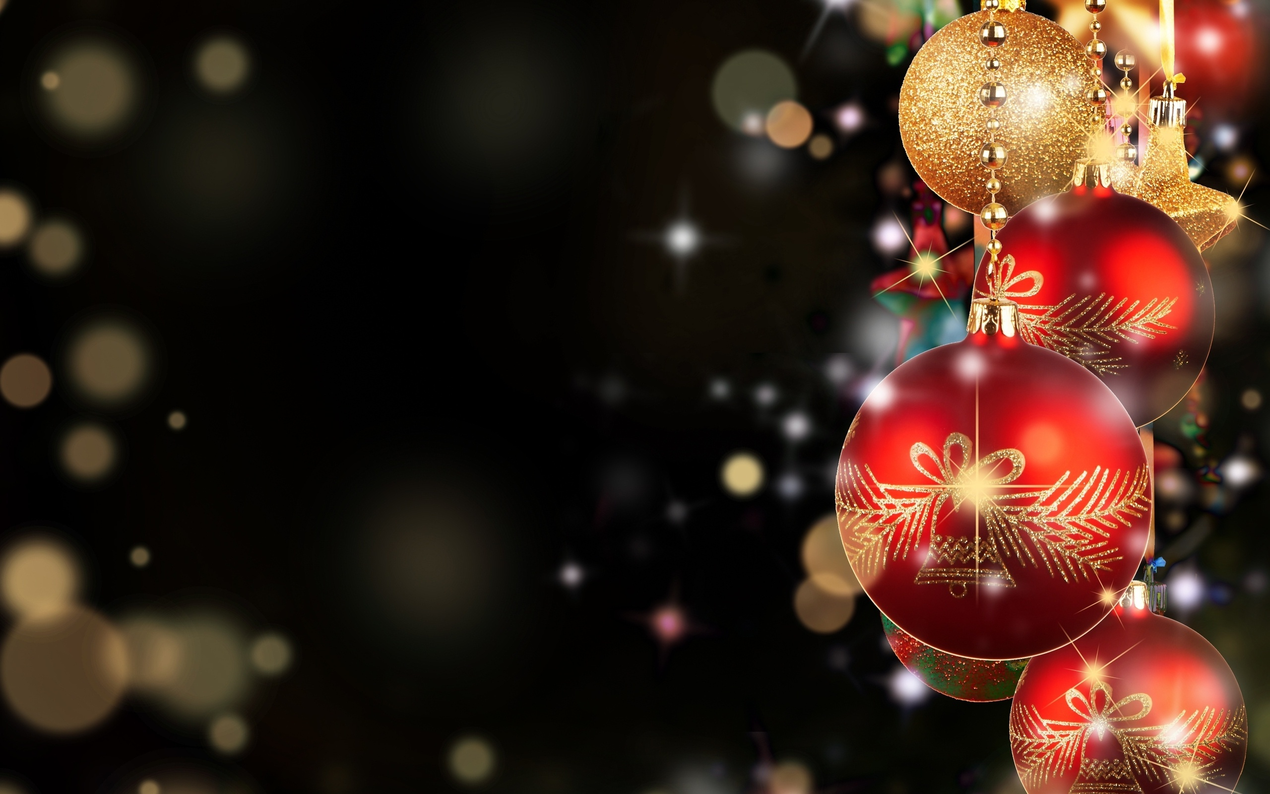 Christmas Pictures Wallpaper