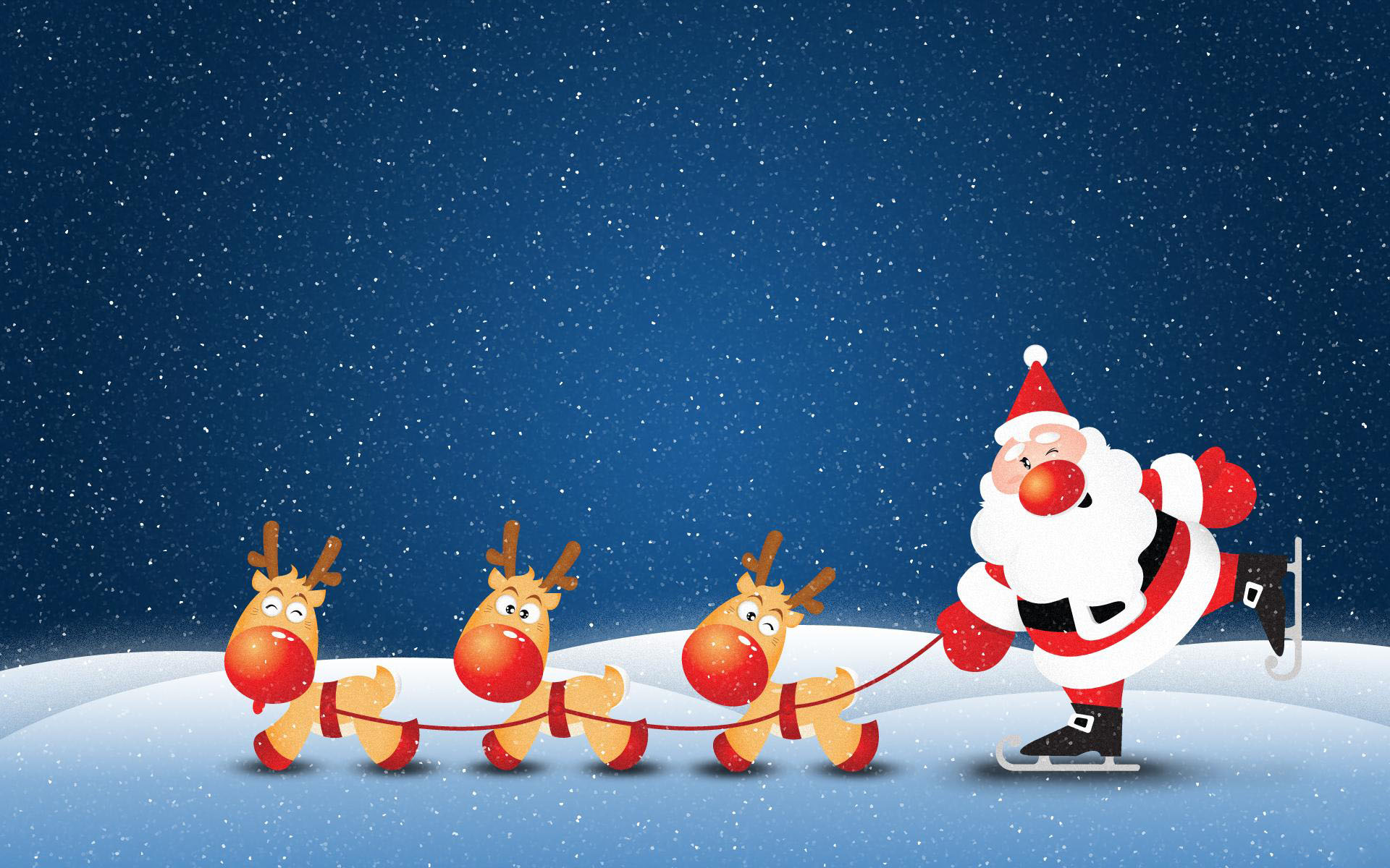 Christmas Related Wallpapers