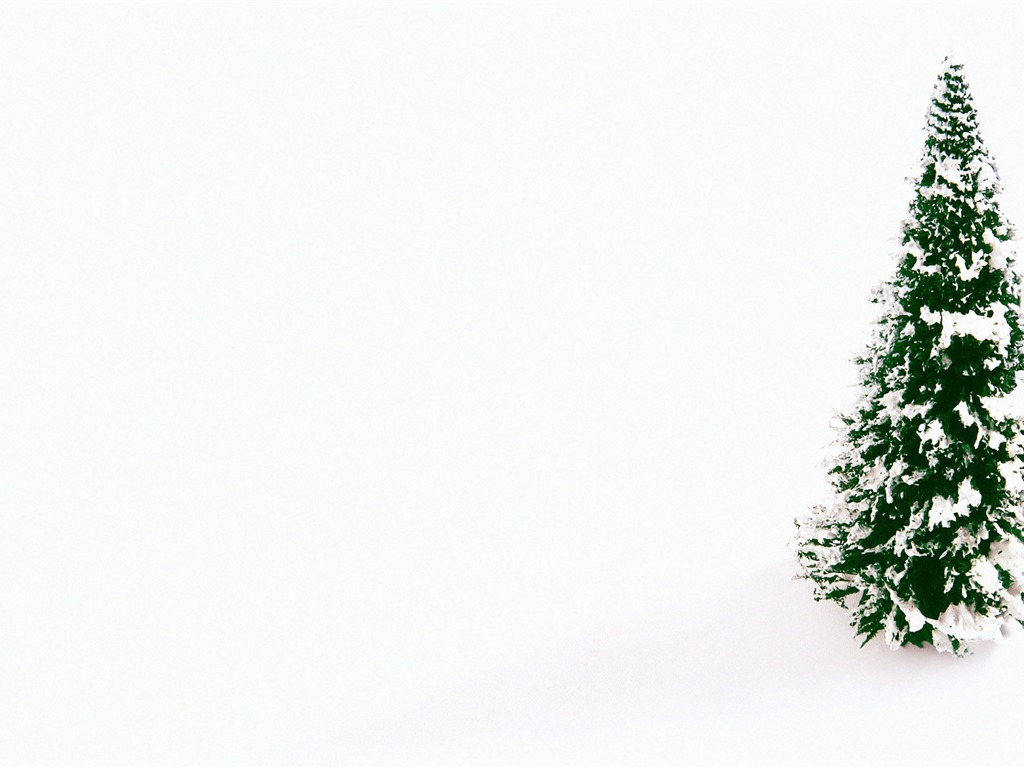 Christmas Simple Wallpaper