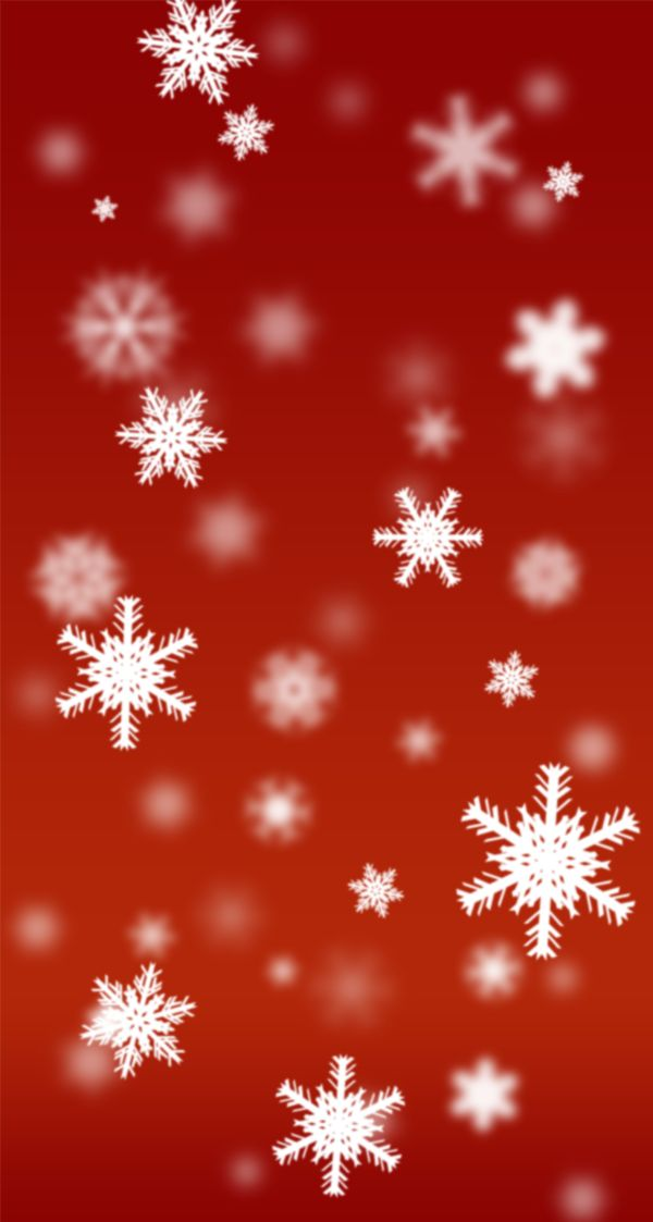 Christmas Smartphone Wallpaper