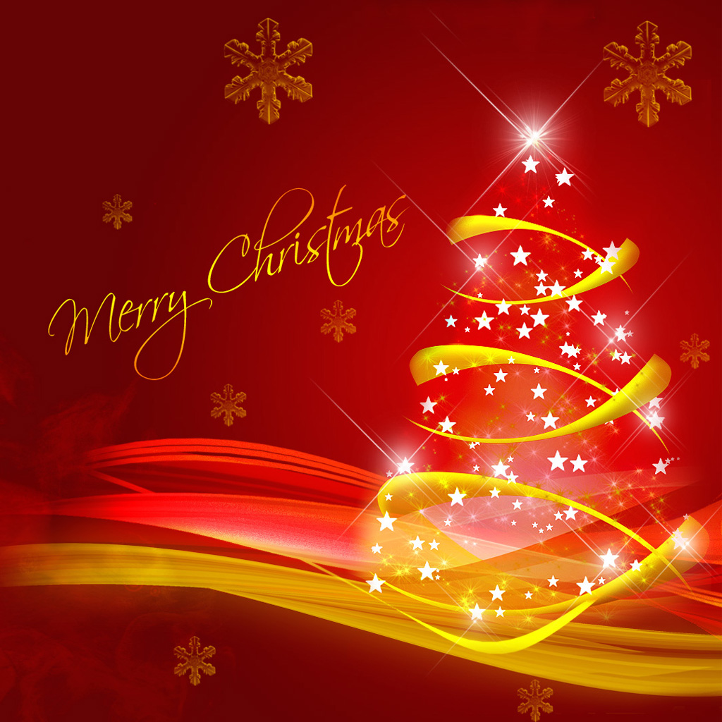 Download Christmas Wallpaper For Ipad Gallery
