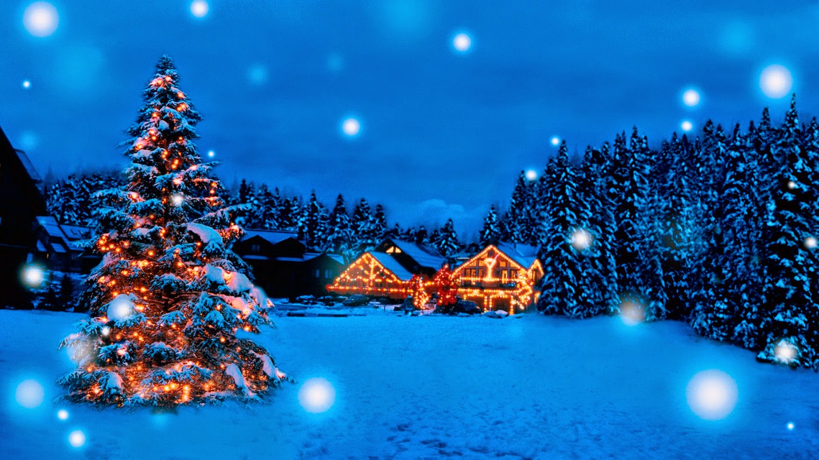 Photo Collection Christmas Widescreen Hd