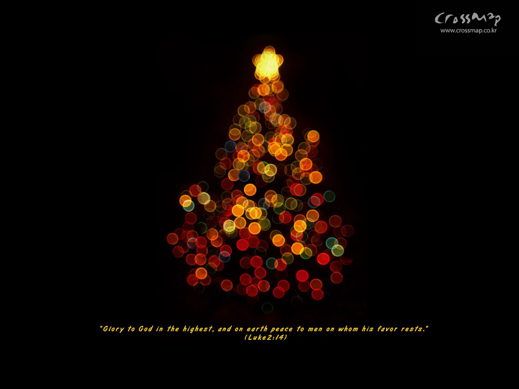 Christmas Wallpaper With Bible Verses
