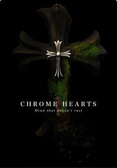Chrome Heart Wallpaper