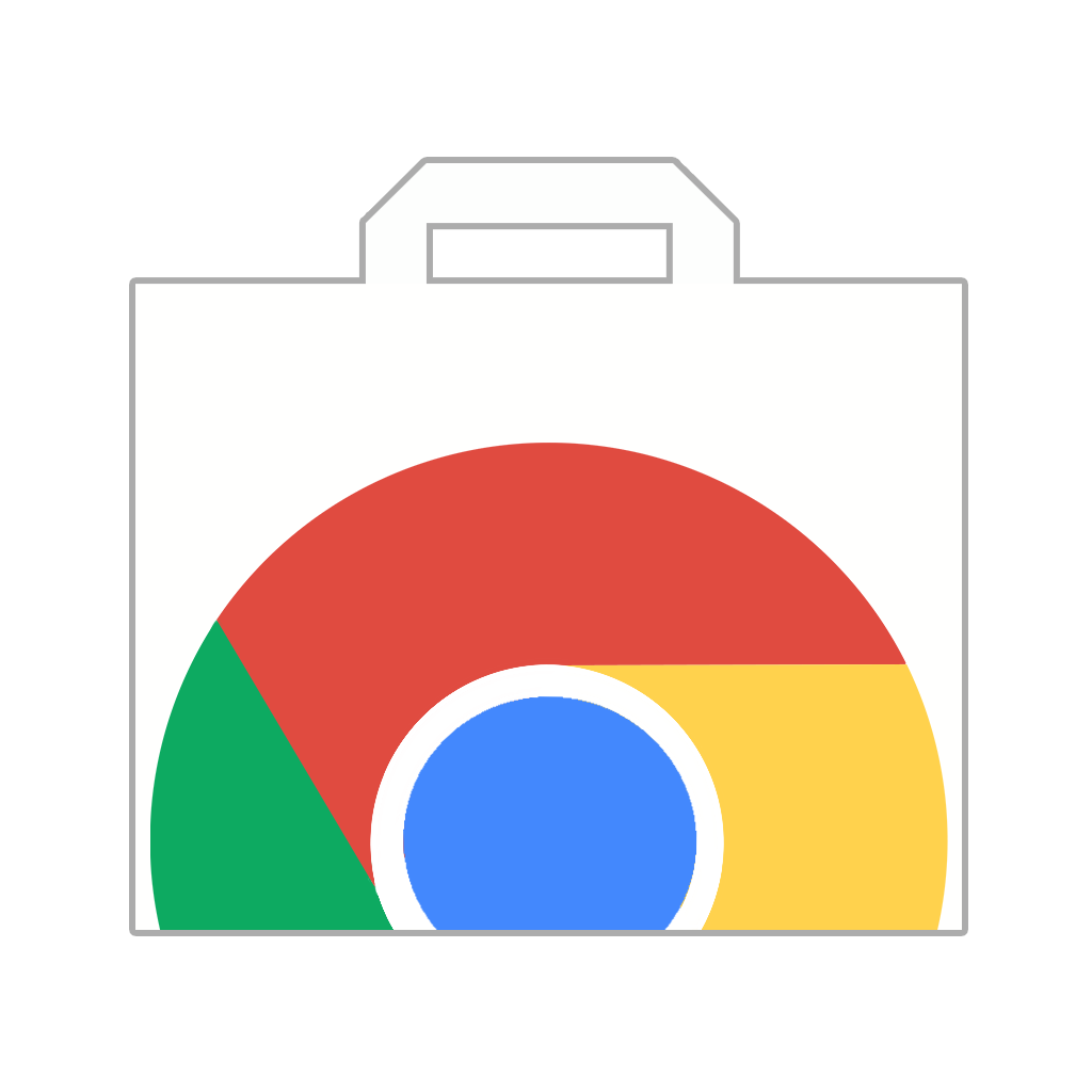 Chrome Web Store Wallpaper