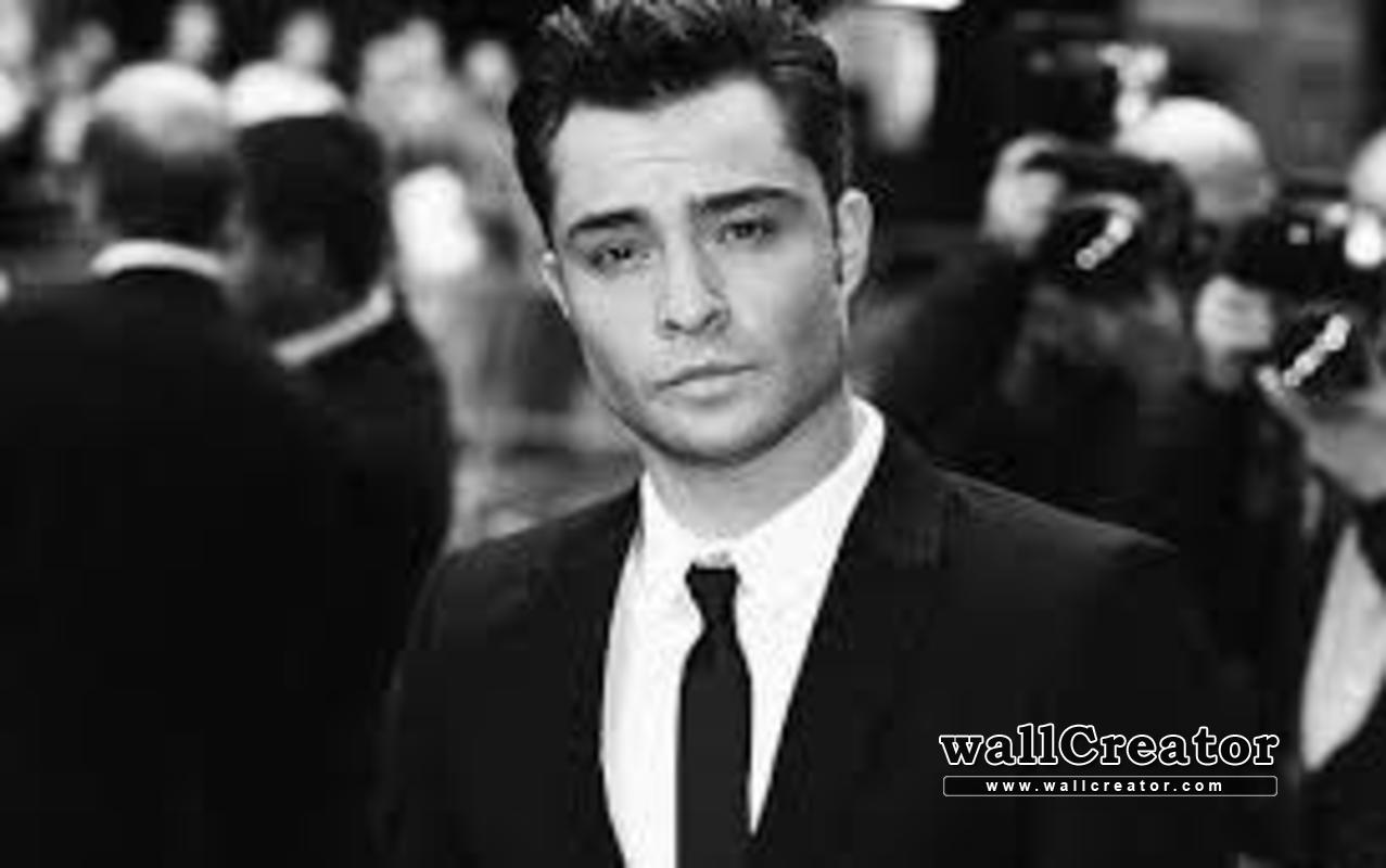 Chuck Bass Wallpapers