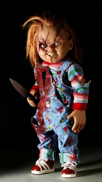 Download Chucky Wallpaper Download Gallery