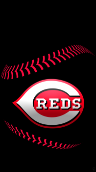 Download Cincinnati Reds Iphone Wallpaper Gallery