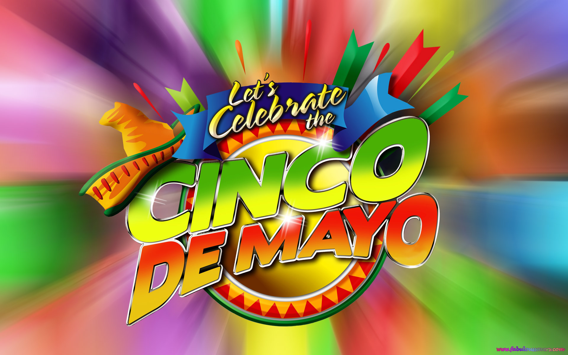 Cinco De Mayo Wallpaper