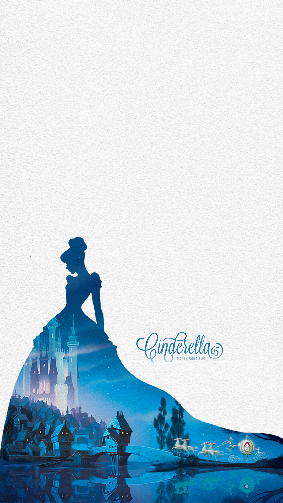 Cinderella Iphone Wallpaper