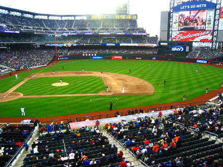 Citi Field Wallpaper