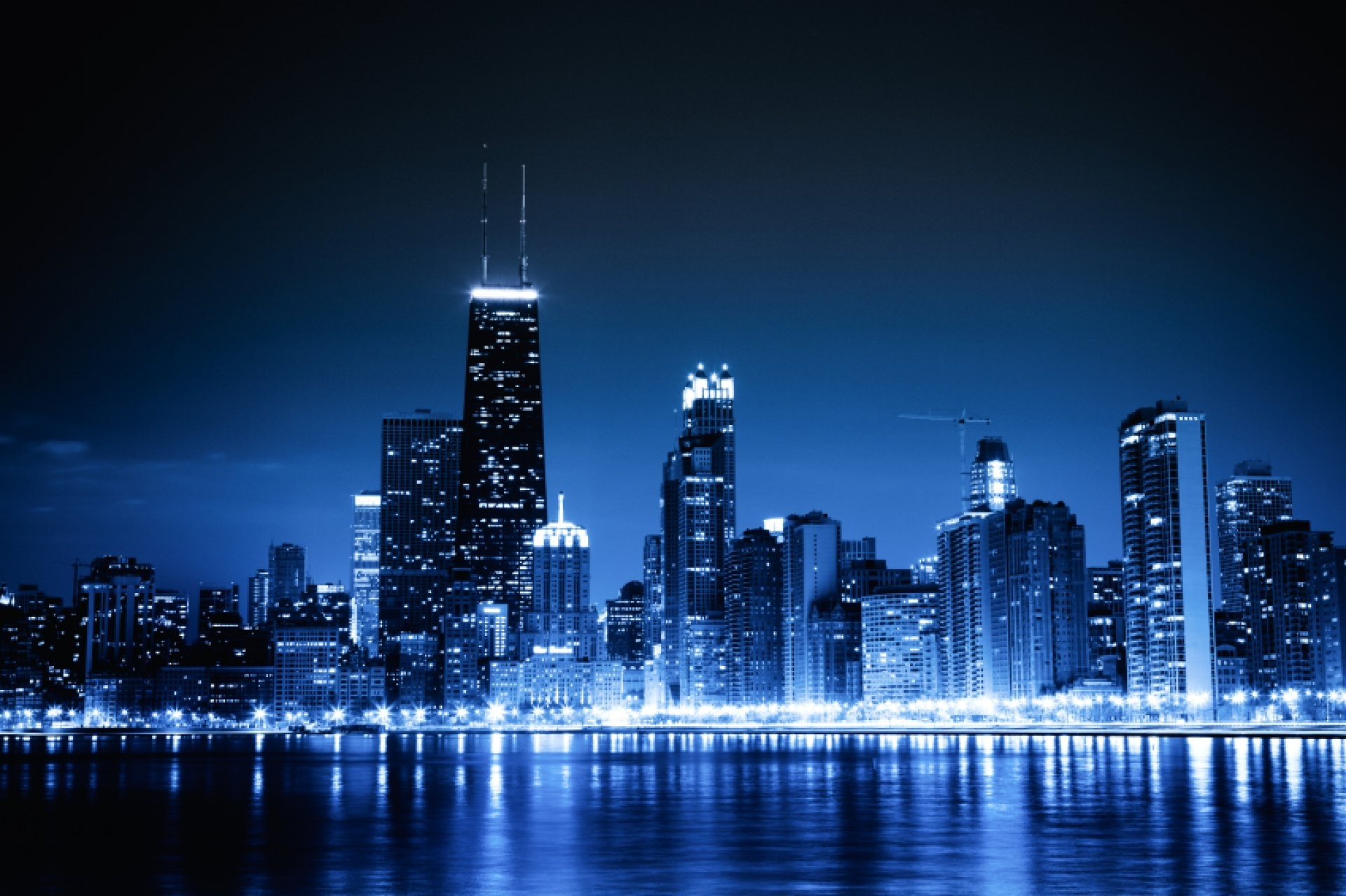 City Of Chicago Wallpaper