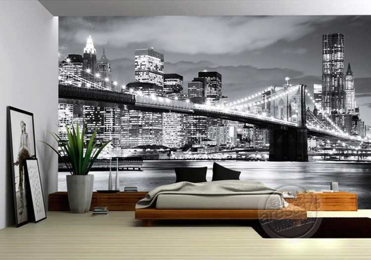Download City Wallpaper Bedroom Gallery