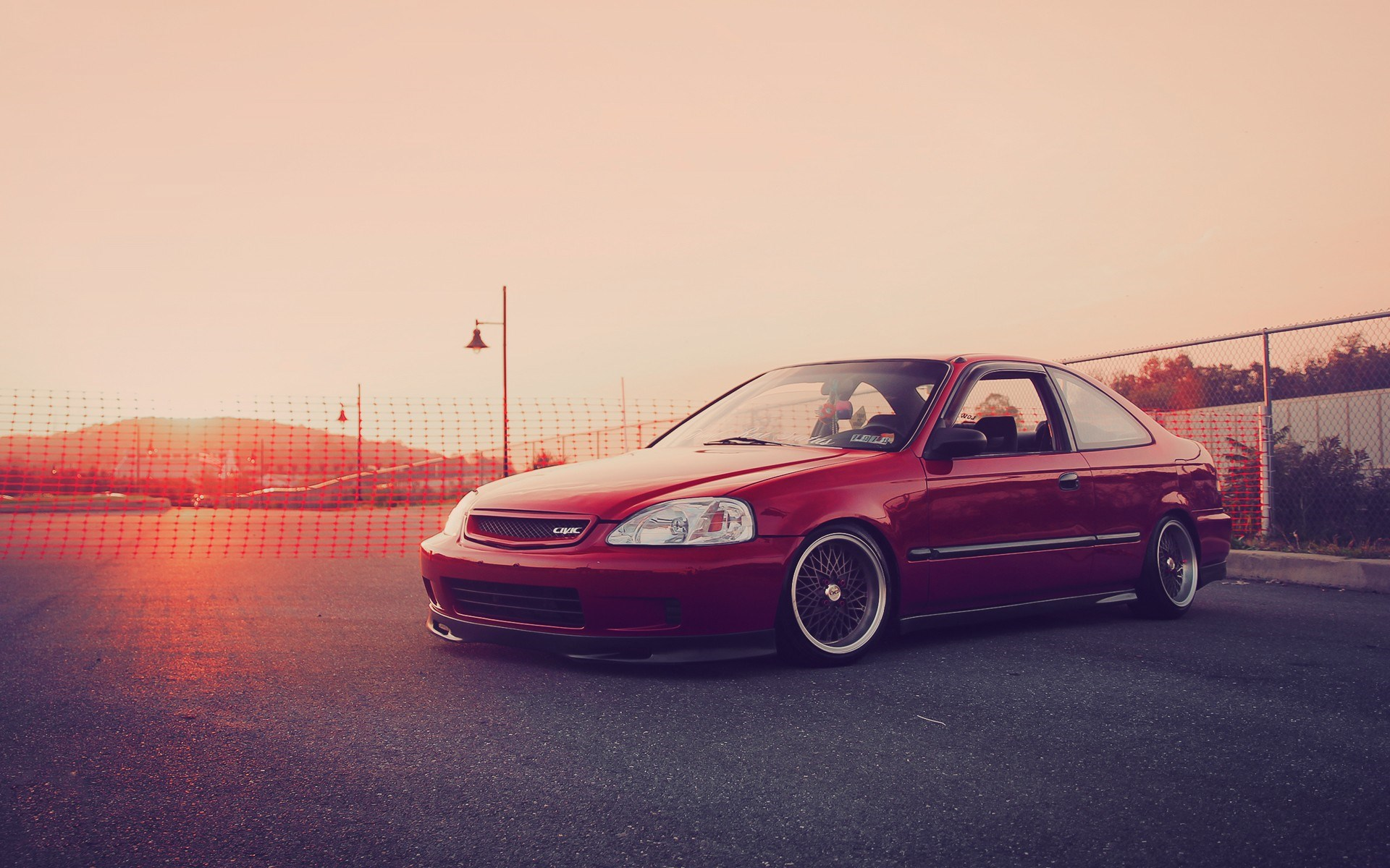 Civic Wallpapers