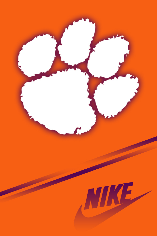Clemson Football Wallpapers