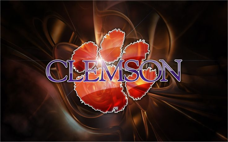 Clemson Football Wallpapers Free