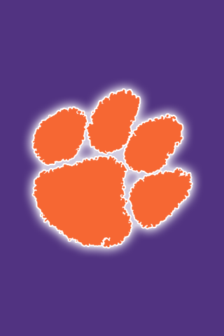 download clemson tigers iphone wallpaper gallery