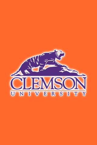 Clemson Tigers Wallpaper For Iphone