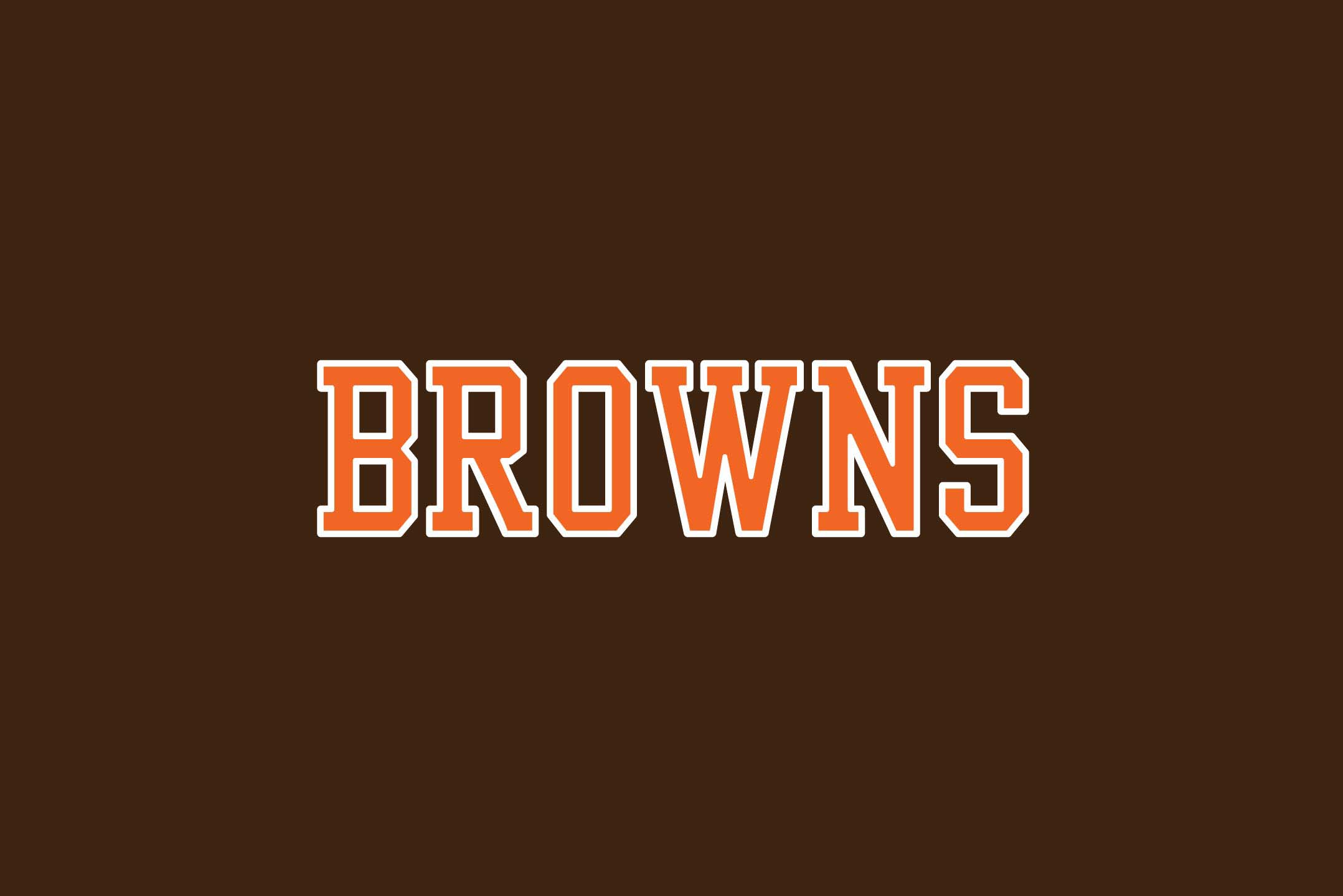 Cleveland Browns Desktop Wallpaper