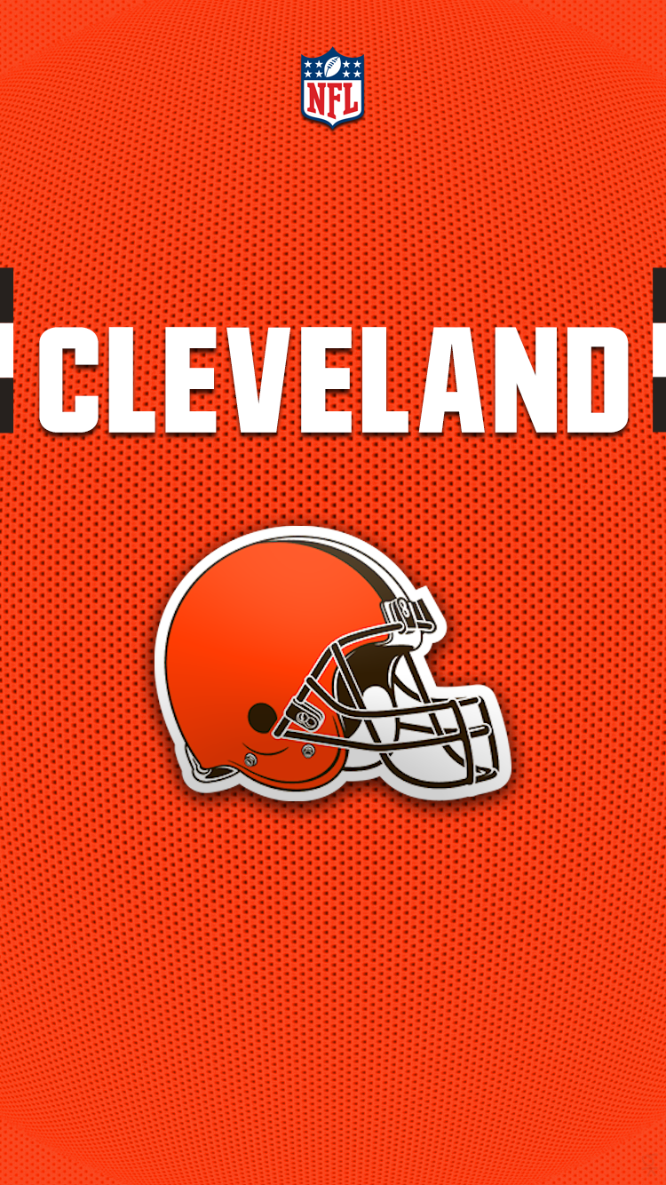 download cleveland browns iphone wallpaper gallery
