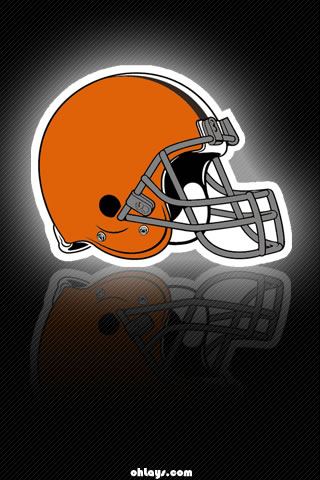 Cleveland Browns Iphone Wallpaper