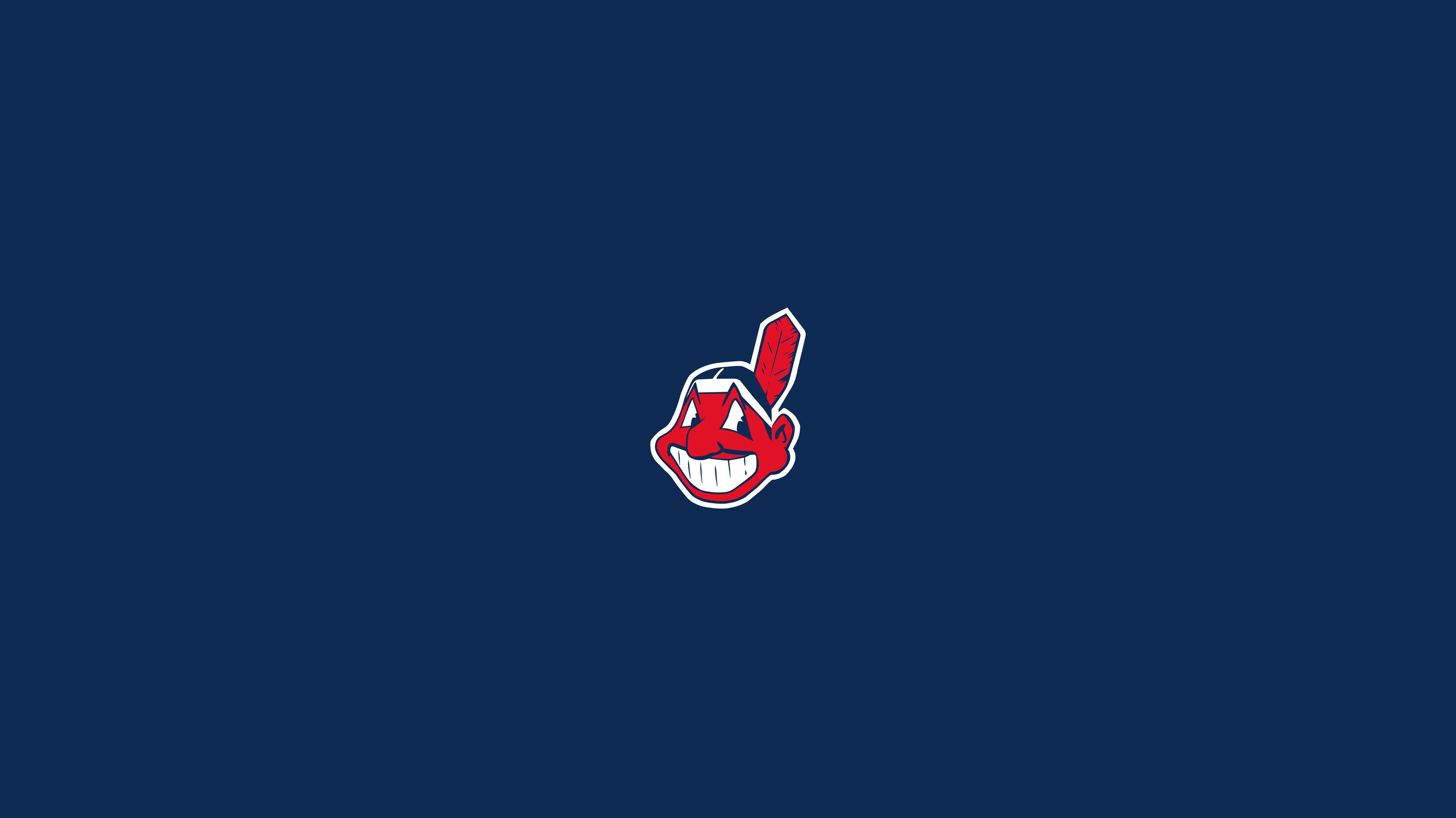 Download Cleveland Indians Logo Wallpaper Gallery