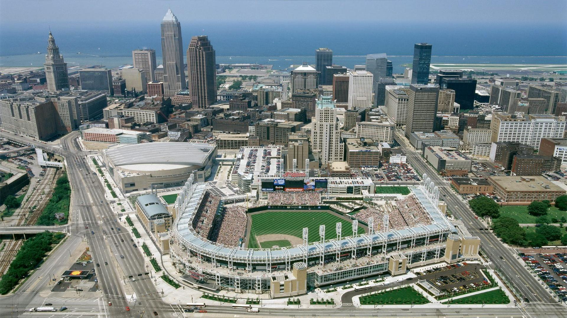 Download Cleveland Ohio Wallpaper Gallery