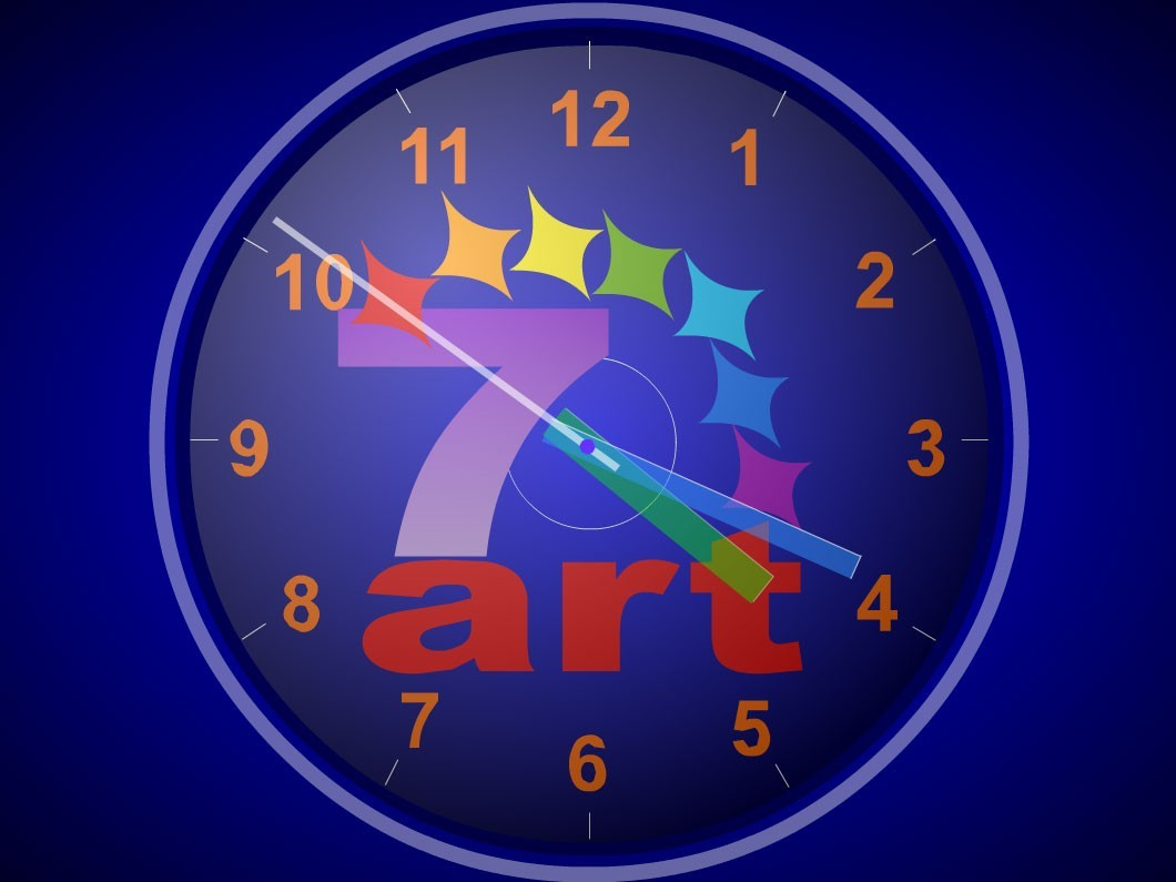 Clock Wallpaper Download Free