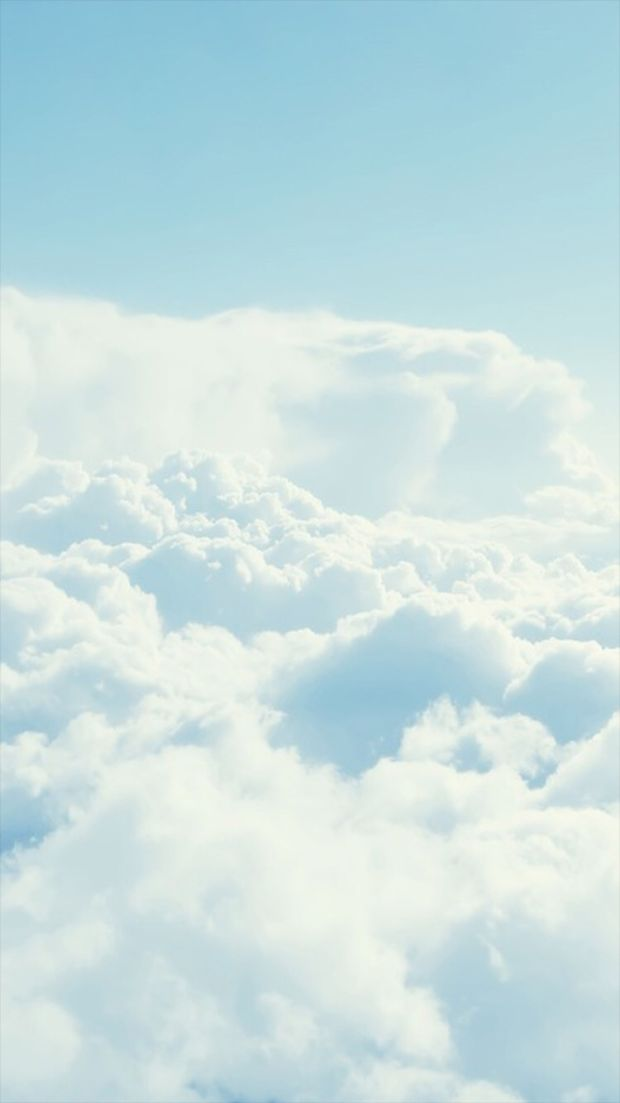 Cloud Iphone Wallpaper