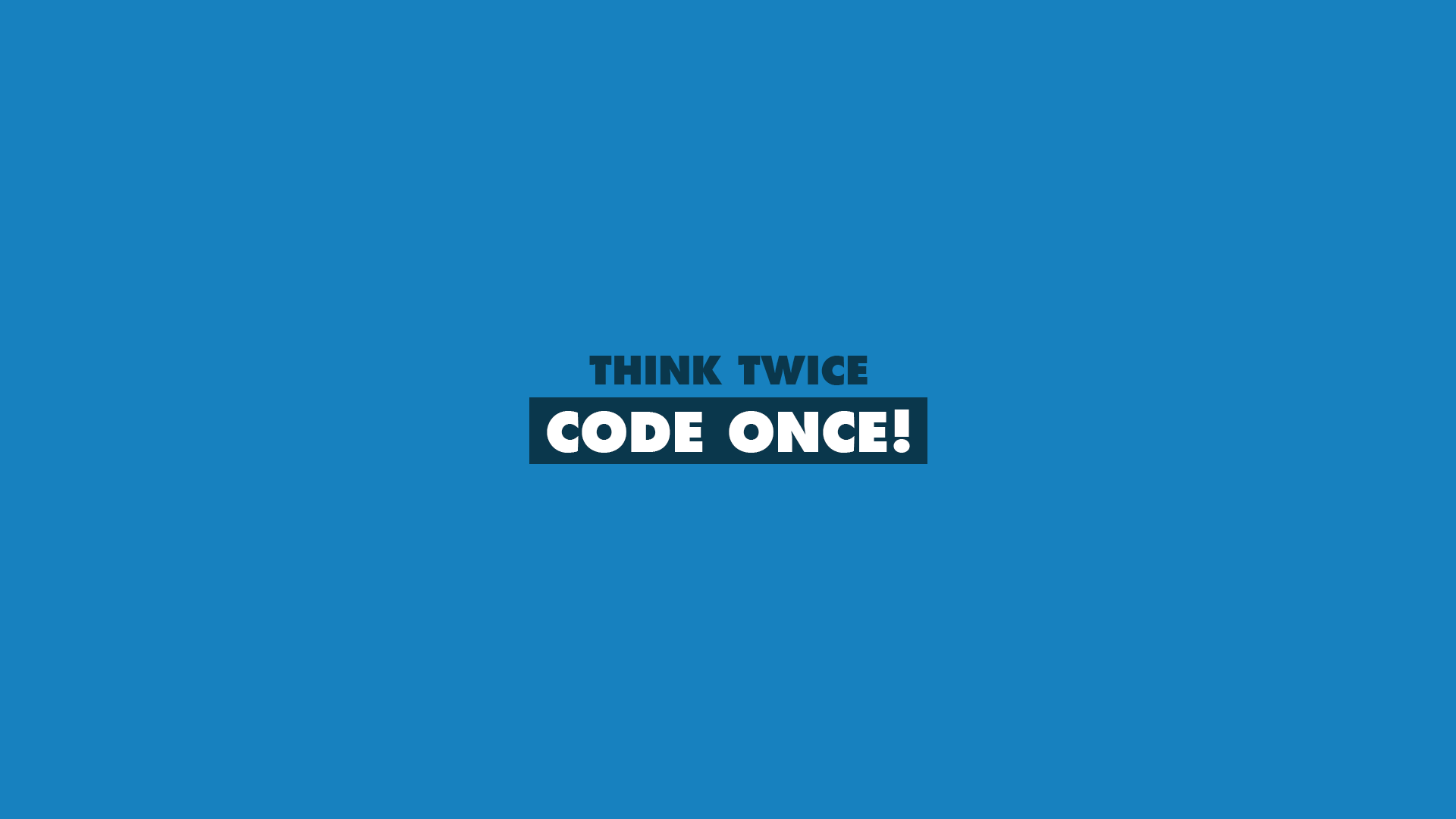 Code Wallpaper HD