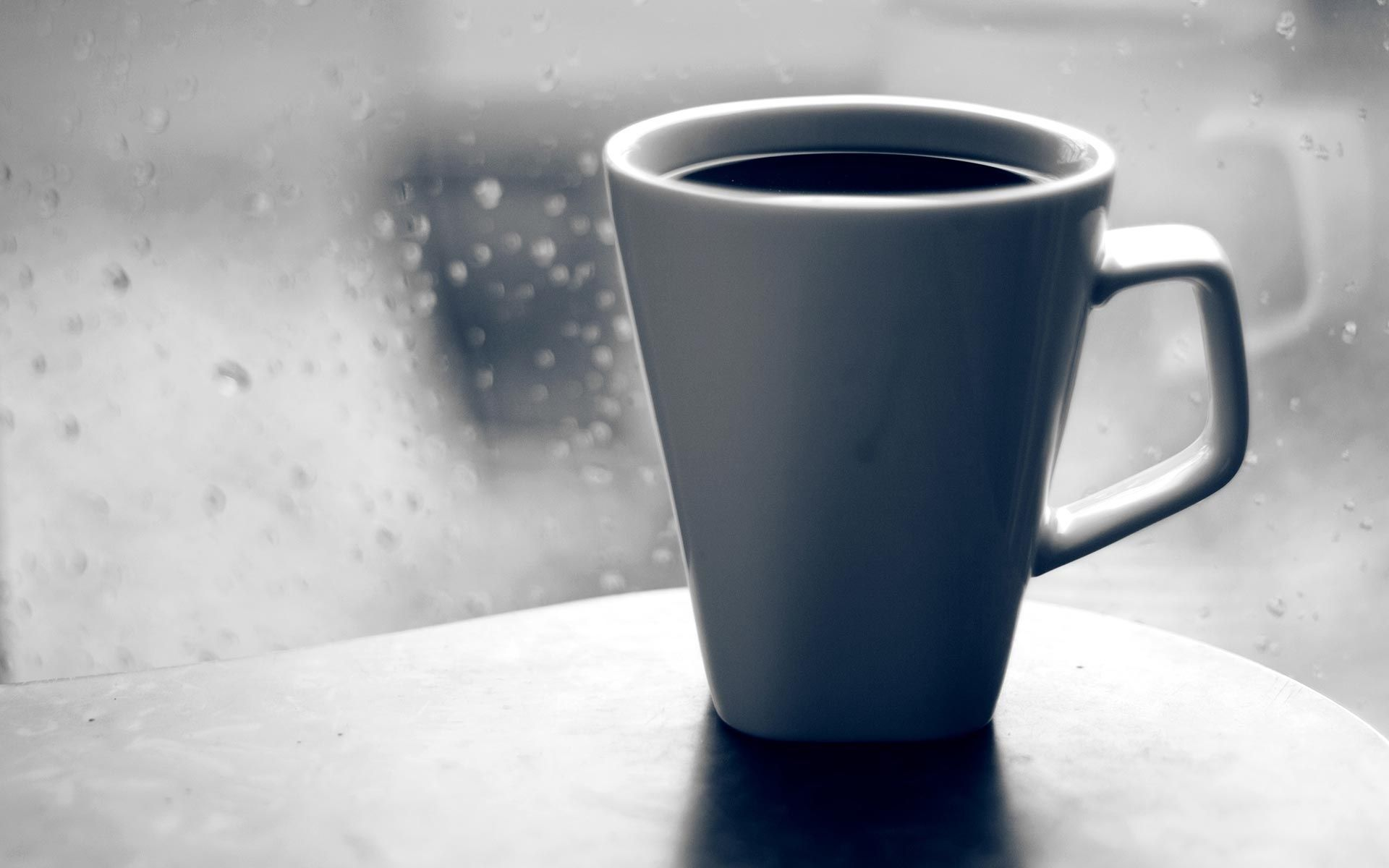Coffee Mug Wallpaper