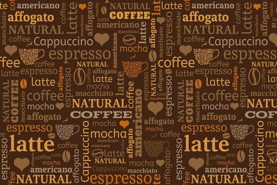 Coffee Wallpaper For Walls