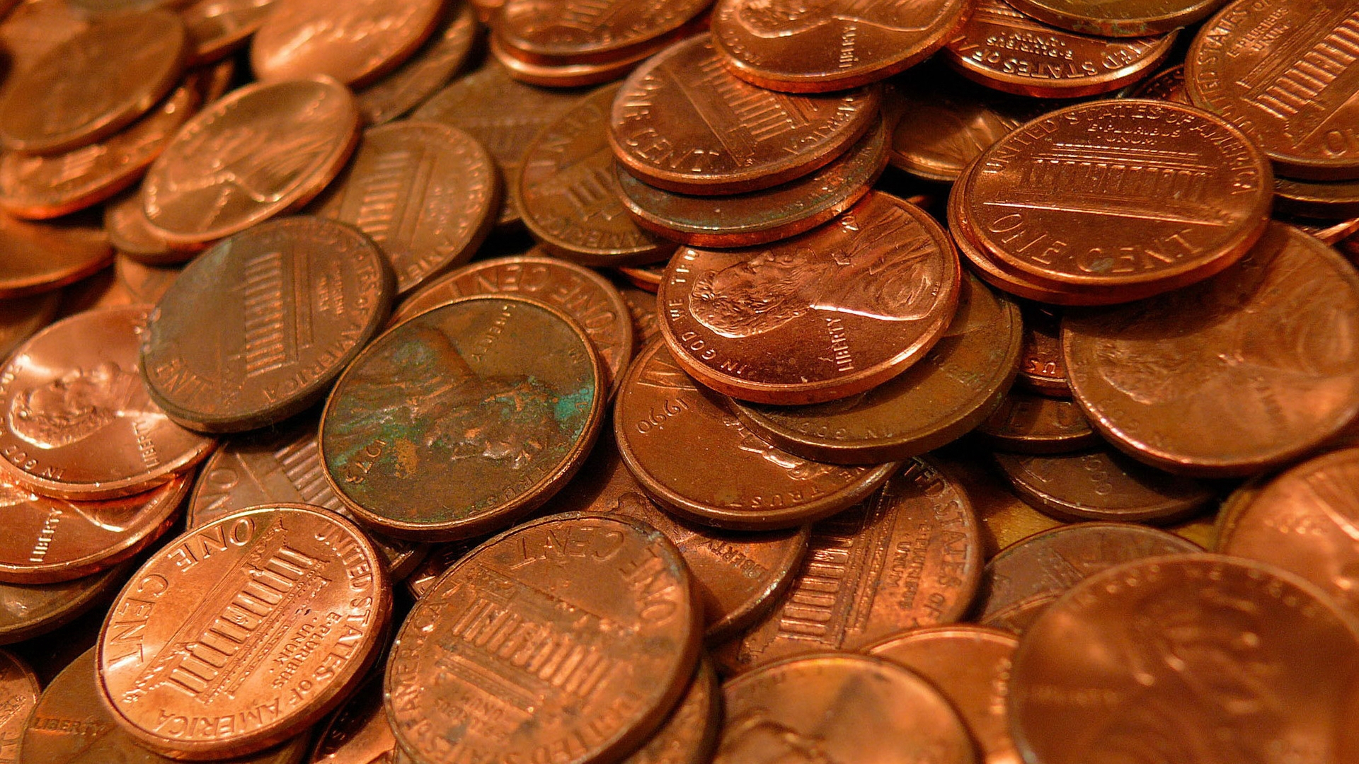 Coins Wallpapers