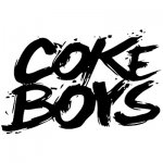 Coke Boys Wallpaper