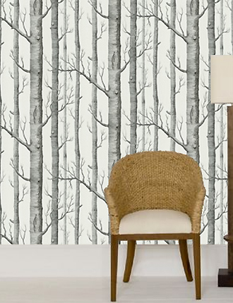 Cole And Sons Woods Wallpaper