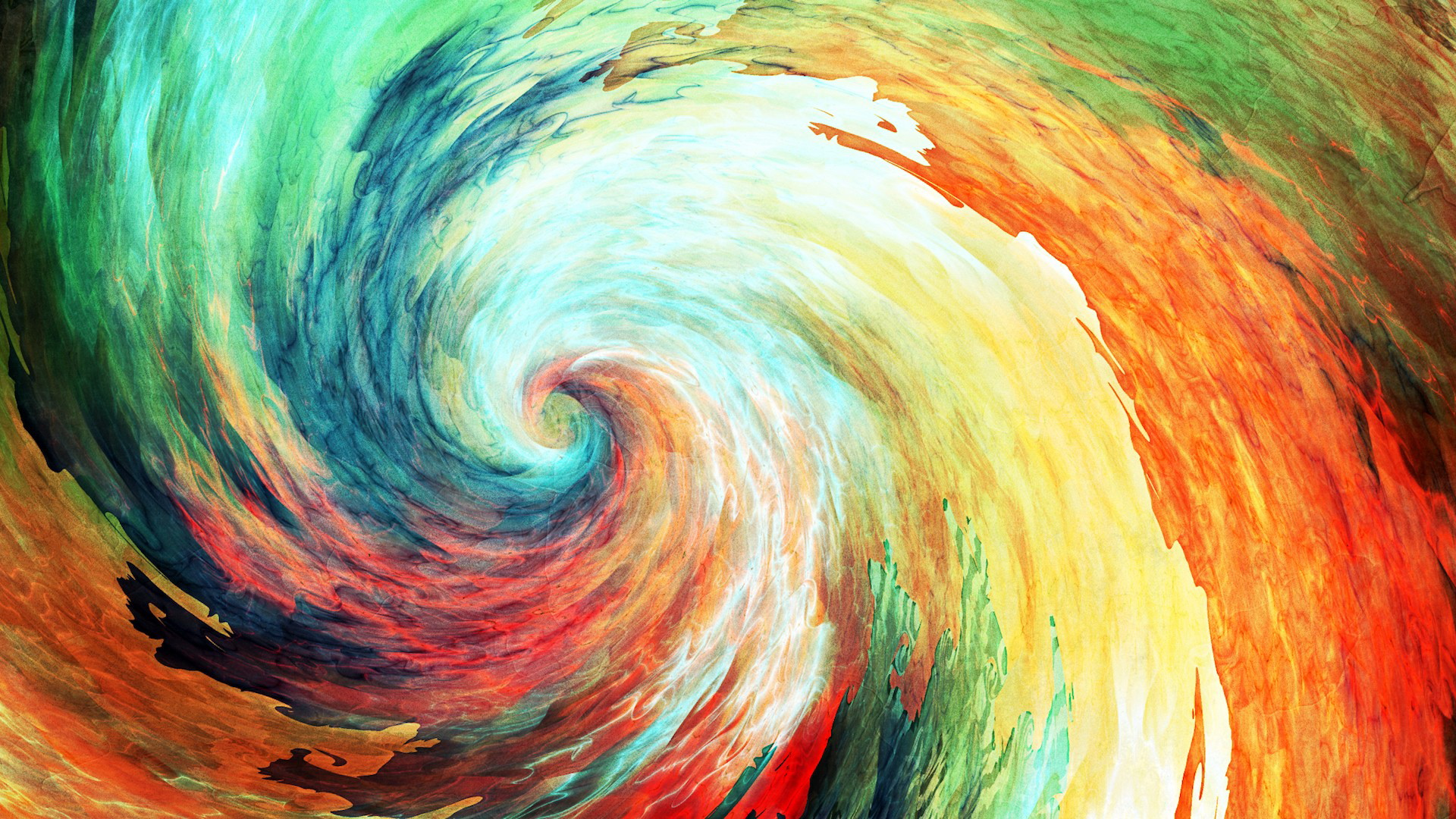 Color Art Wallpaper