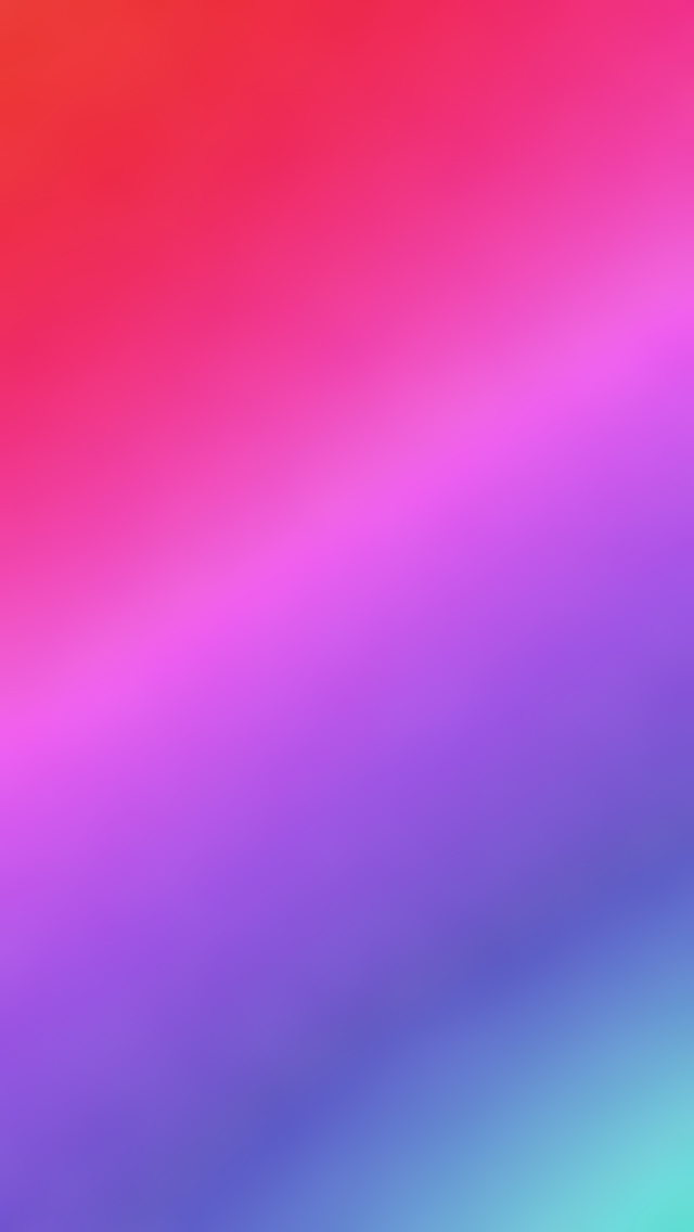 Color Fade Wallpaper