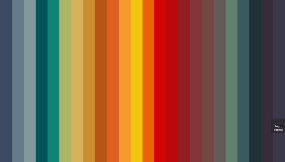 Color Line Wallpaper
