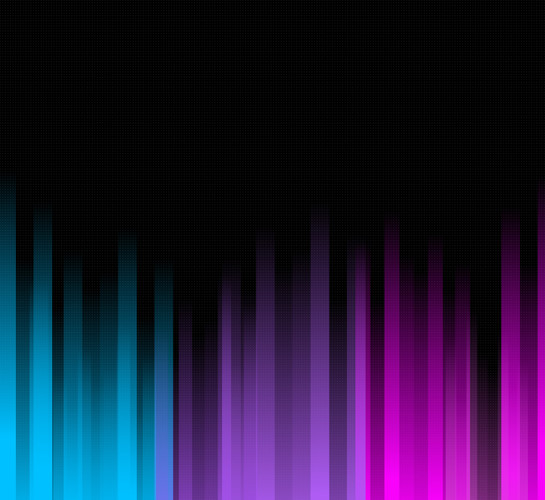 Color Pattern Wallpaper