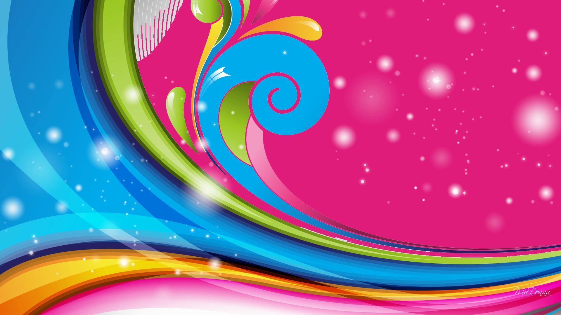 Color Wallpaper Free Download