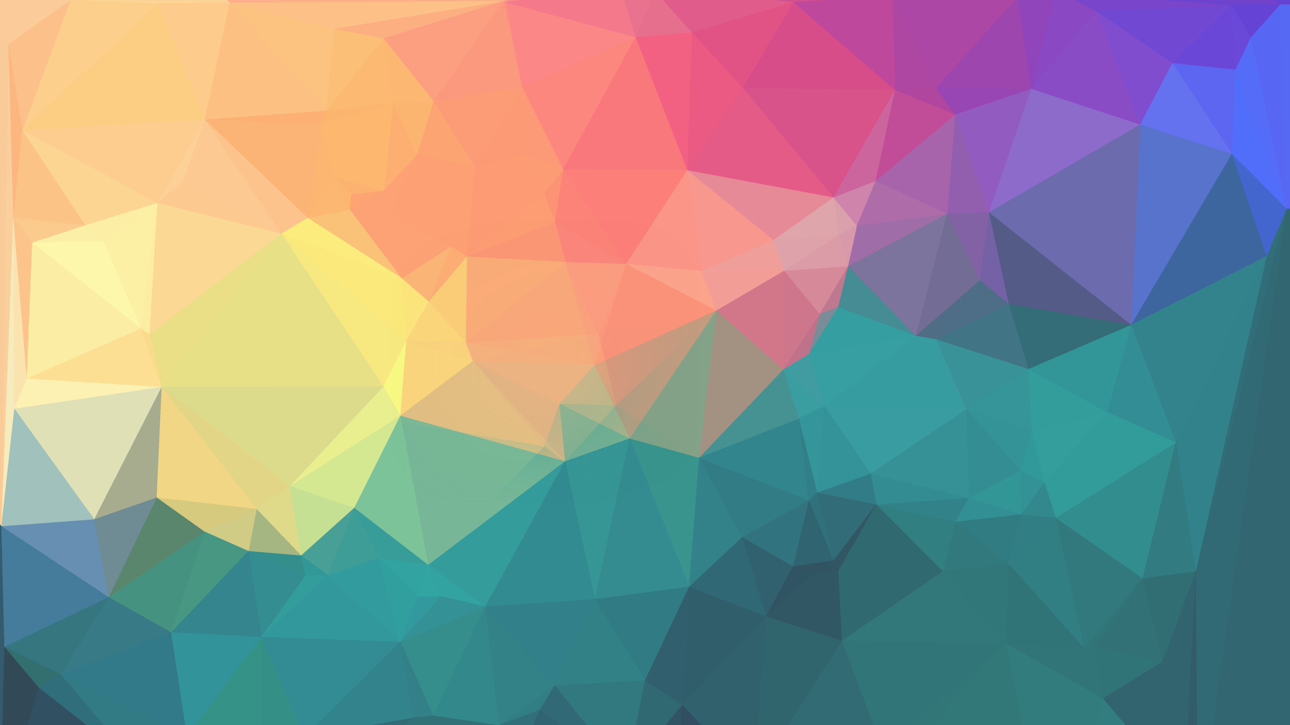 Colorful Food Wallpaper Free Download: Download Colorful Geometric Wallpaper Gallery