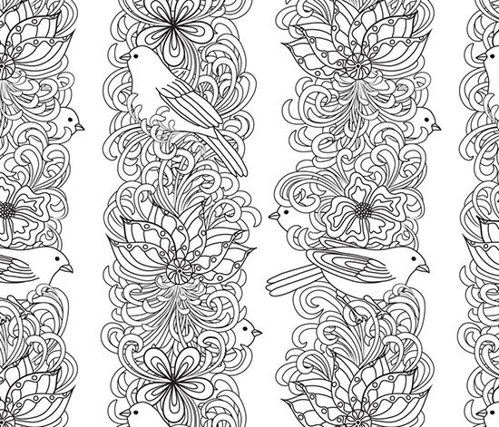 Coloring Wallpaper