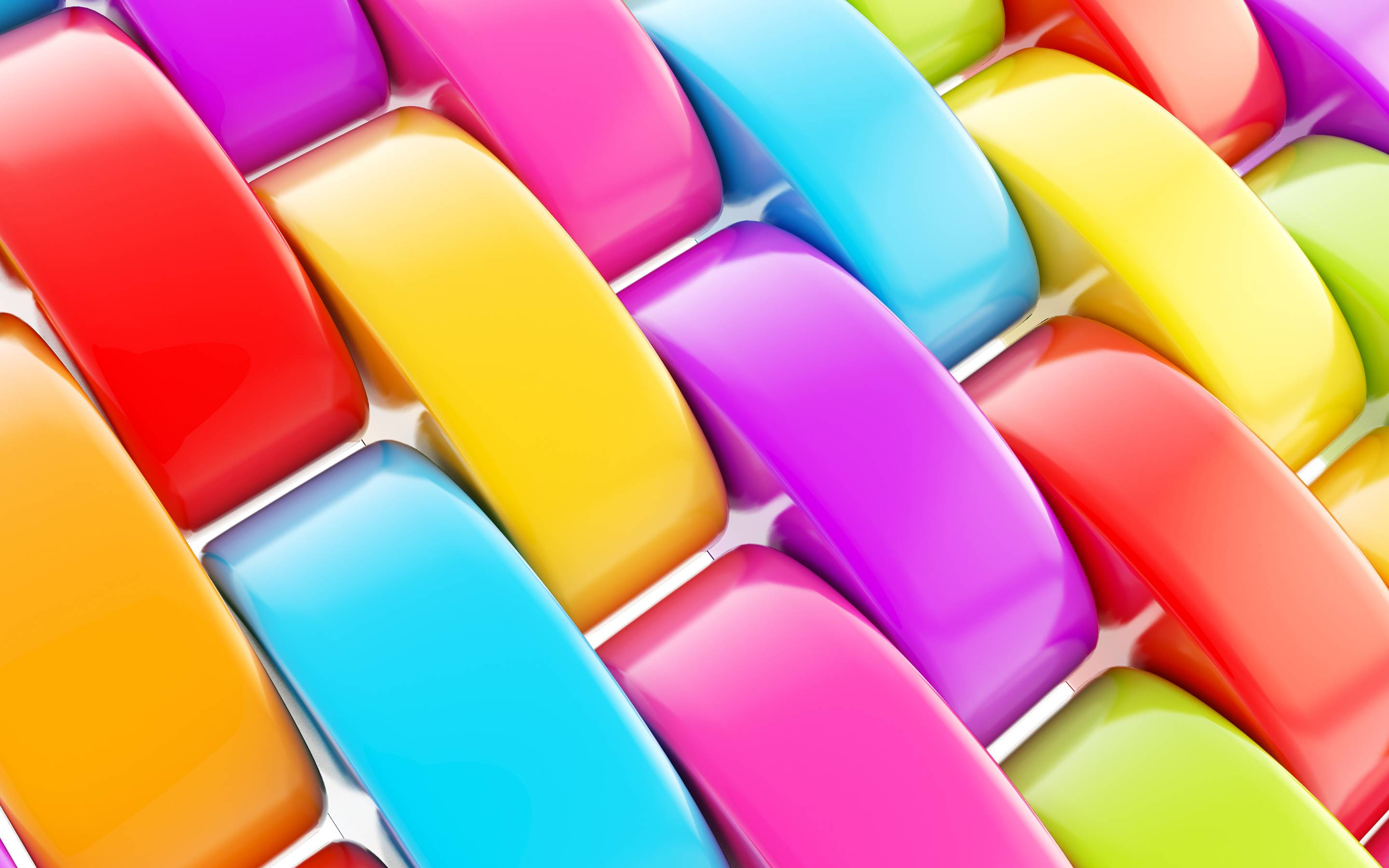 Colourful Wallpapers