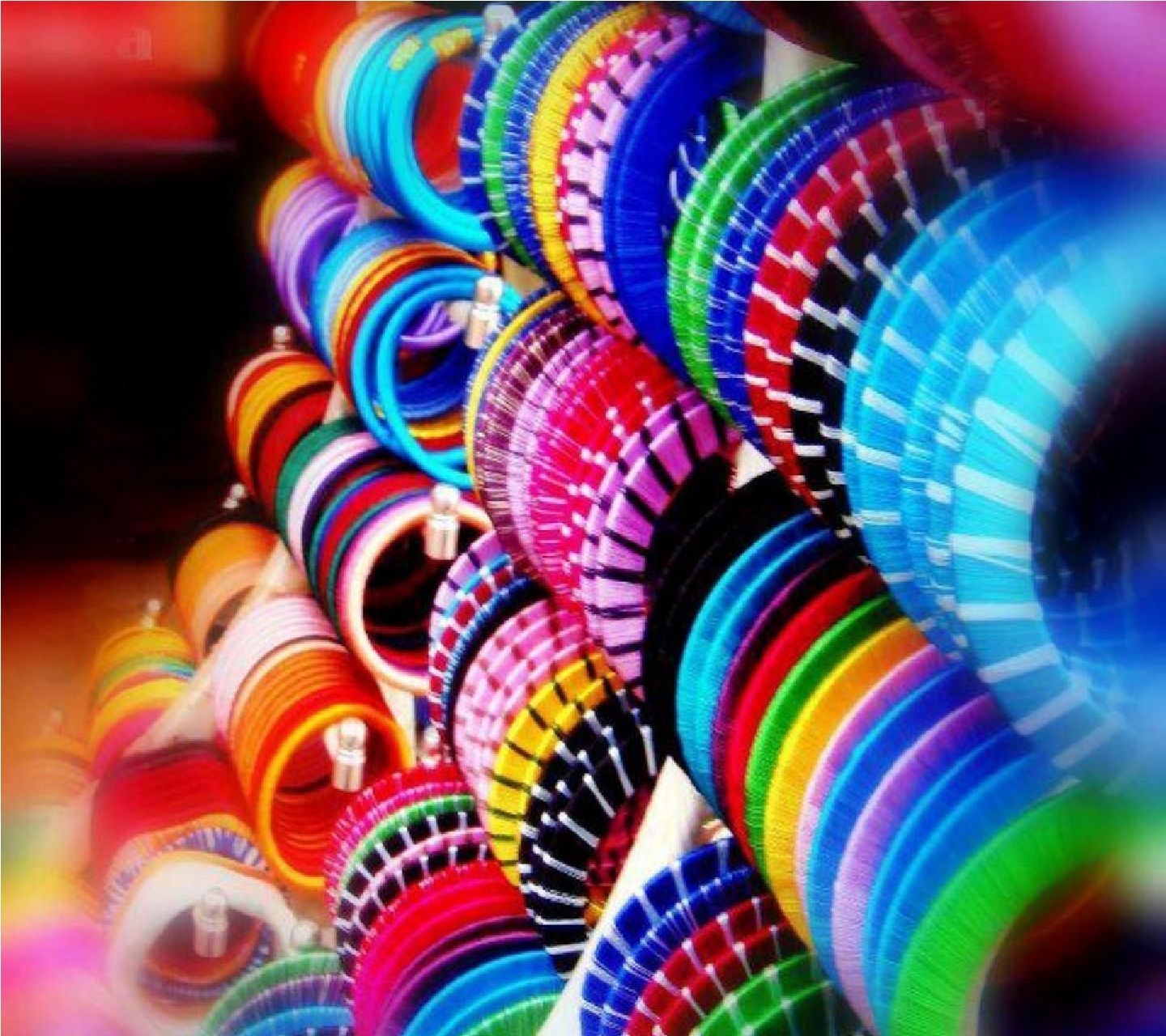 Colourful Wallpapers Free Download