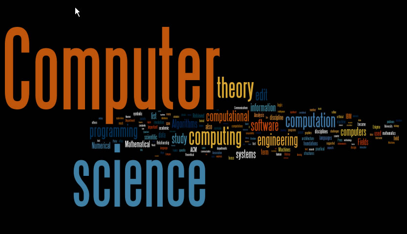 Computer Science HD Wallpapers