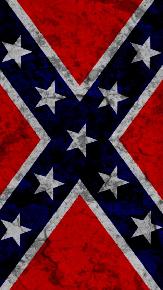Confederate Flag Iphone Wallpaper