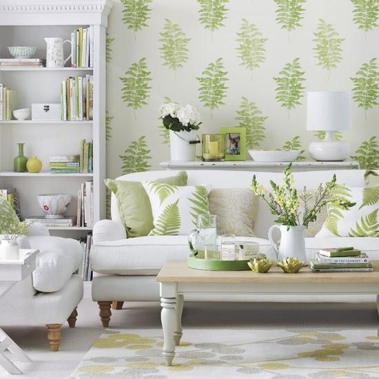 Conservatory Wallpaper Ideas