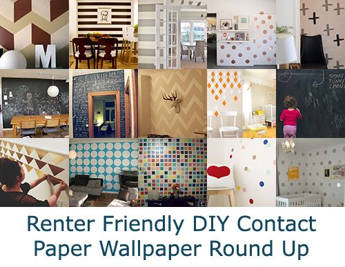 Contact Wallpaper Designs