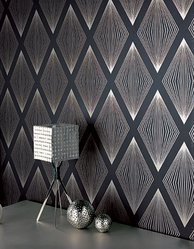 Contemporary Wallpaper Designs