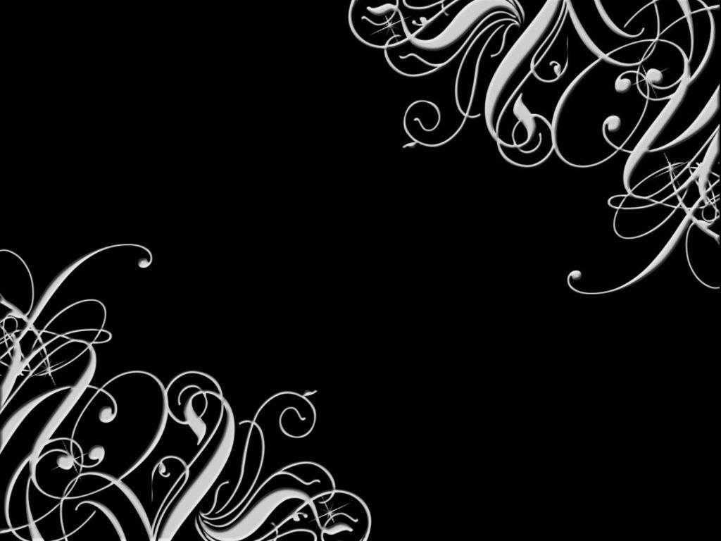 Cool Black White Wallpapers